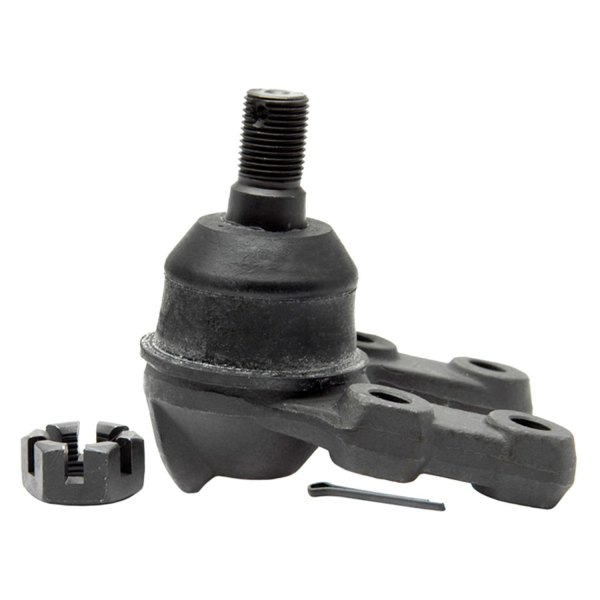 ACDelco® - Advantage™ Front Non-Adjustable Lower Bolt-on Type Ball Joint