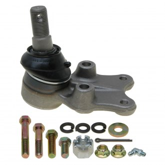 ACDelco® - Advantage™ Front Non-Adjustable Bolt-on Type Ball Joint