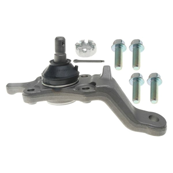 ACDelco® - Advantage™ Bolt-on Type Front Passenger Side Lower Ball Joint