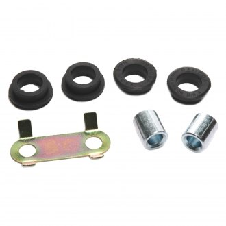 ACDelco® - Advantage™ Front Inner Steering Tie Rod End Bushing Kit
