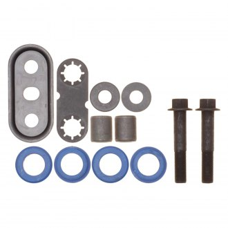 ACDelco® - Professional™ Front Inner Steering Tie Rod End Bushing Kit
