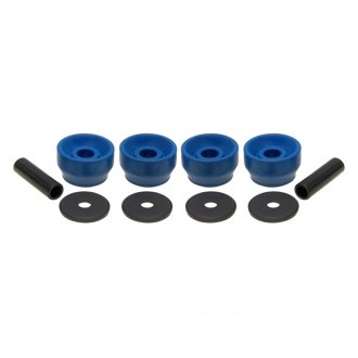 ACDelco® - Advantage™ Front Strut Rod Bushings