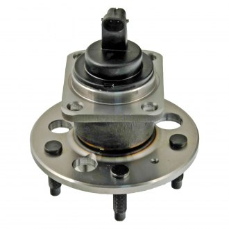 ACDelco® - Advantage™ Rear Wheel Bearing and Hub Assembly