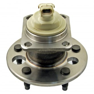 ACDelco® - Advantage™ Rear 2nd Design Wheel Bearing and Hub Assembly