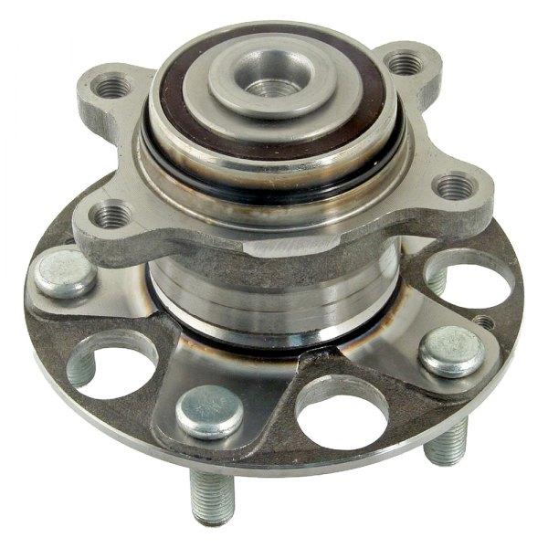 ACDelco 512256 Advantage Wheel Bearing and Hub Assembly