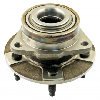 ACDelco® - Advantage™ Wheel Bearing and Hub Assembly