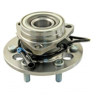 ACDelco® - Advantage™ Front Wheel Bearing and Hub Assembly