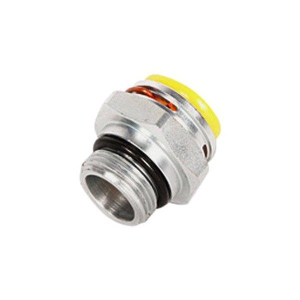 Automatic transmission cooler line connectors-6961