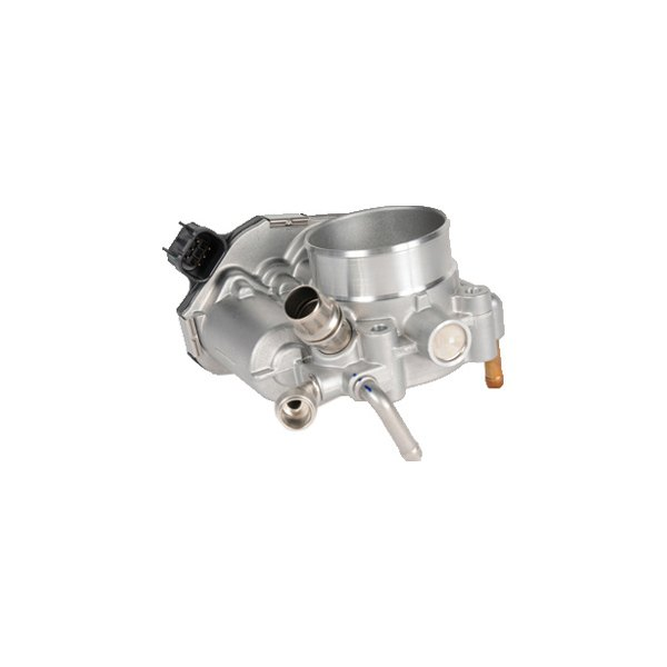 Fuel Injection Throttle Body ACDelco GM Original Equipment 55561495