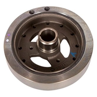 ACDelco® - GM Original Equipment™ New Regular Harmonic Balancer