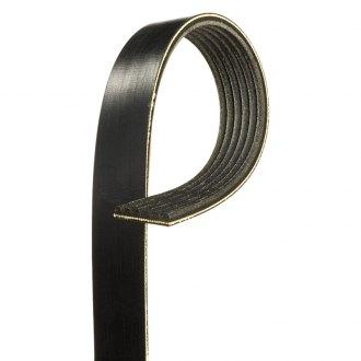 ACDelco 6K926 Professional V-Ribbed Serpentine Belt