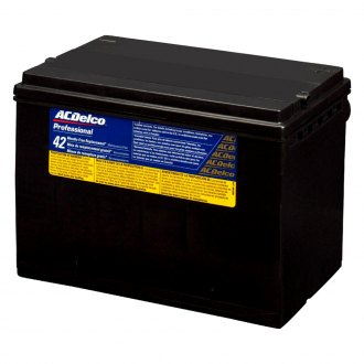 ACDelco® - Professional™ Gold Series Battery