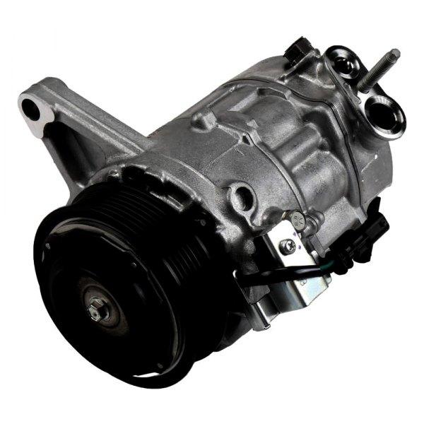 A//C Compressor and Clutch ACDelco GM Original Equipment 84335609