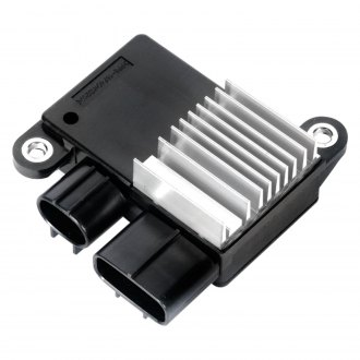 ACDelco® - GM Original Equipment™ Engine Coolant Fan Module