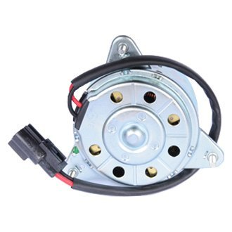 ACDelco® - GM Original Equipment™ Engine Cooling Fan Motor