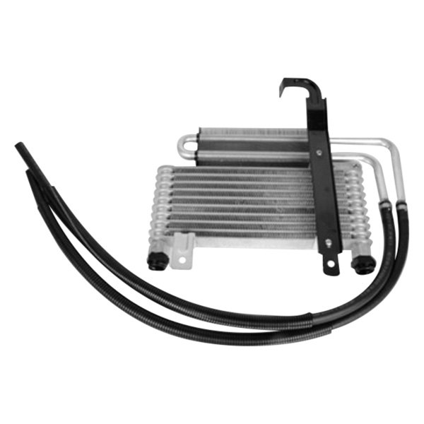 ACDelco® - GM Original Equipment™ Auxiliary Oil Cooler