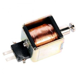 ACDelco® - GM Original Equipment™ Shift Interlock Solenoid