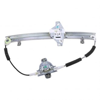 ACDelco® - GM Original Equipment™ Rear Power Window Regulator without Motor