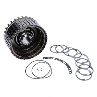 ACDelco® - GM Original Equipment™ Automatic Transmission Clutch Assembly