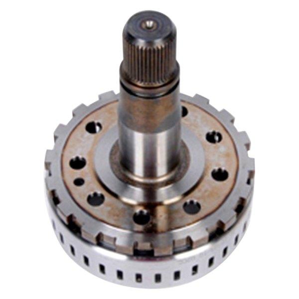 ACDelco 96043341 GM Original Equipment Automatic Transmission Output Shaft