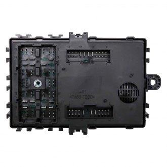 acdelco� - gm original equipment™ instrument panel wiring harness junction  block