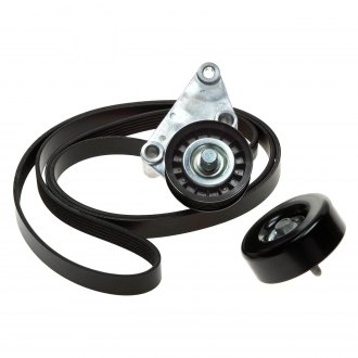 ACDelco® - Professional Accessory Belt Drive System Tensioner Kit