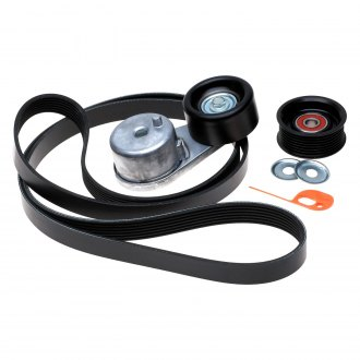 ACDelco® - Professional™ Accessory Belt Drive System Tensioner Kit