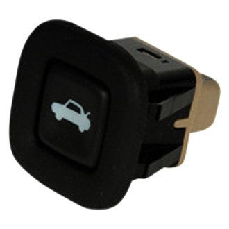 Standard Motor Products DS-2415 Trunk Release Switch
