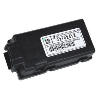 ACDelco® - GM Original Equipment™ Power Window Control Module Connector