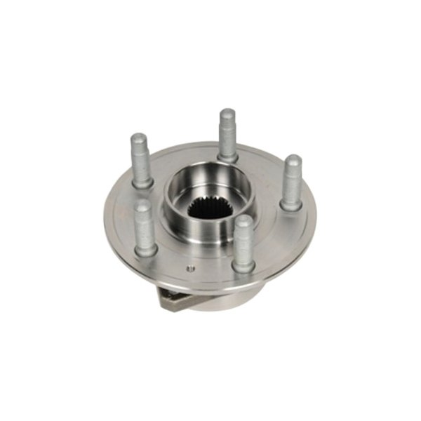 Wheel Bearing and Hub Assembly Front,Rear ACDelco GM Original Equipment FW381