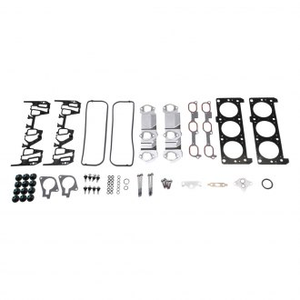 ACDelco® - GM Original Equipment™ Upper Regular Complete Cylinder Head Gasket Kit