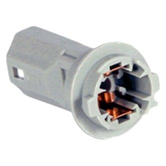 Acdelco Gm Original Equipment License Plate Light Socket