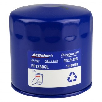 ACDelco® - Professional™ Lightning Classic Design Spin-On Oil Filter