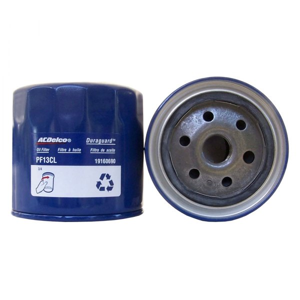ACDelco® - Classic Design Durapack Spin-On Oil Filter