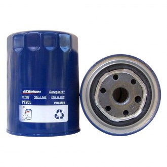 ACDelco® - Professional™ Optional Classic Design Durapack Spin-On Oil Filter