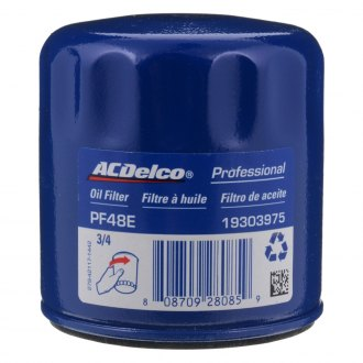 ACDelco® - Professional™ Durapack Oil Filter Kit