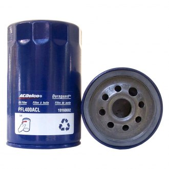 ACDelco® - Professional™ Classic Design Durapack Spin-On Oil Filter