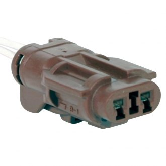 ACDelco® - GM Original Equipment™ Neutral Safety Switch Connector
