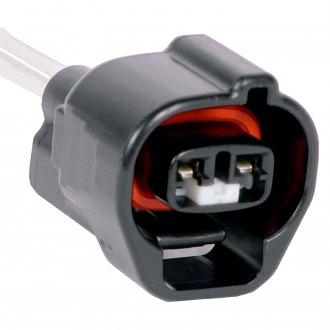 A//C Compressor Clutch Connector Standard S-537