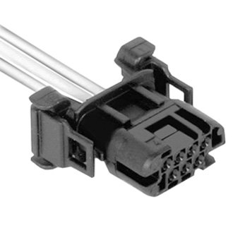 ACDelco® - GM Original Equipment™ Steering Angle Sensor Connector