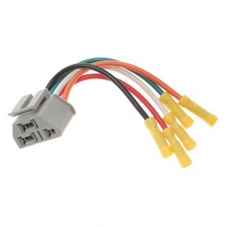 ACDelco® - Professional™ HVAC Blower Switch Connector