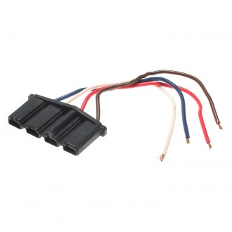 ACDelco® - Professional™ Voltage Regulator Connector