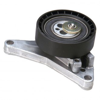 ACDelco® - Professional™ Smooth/Backside Steel Automatic Timing Belt Tensioner