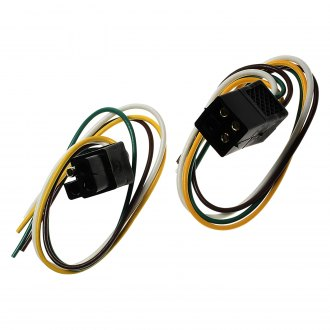 ACDelco TC232 Professional Inline to Trailer Wiring Harness Connector
