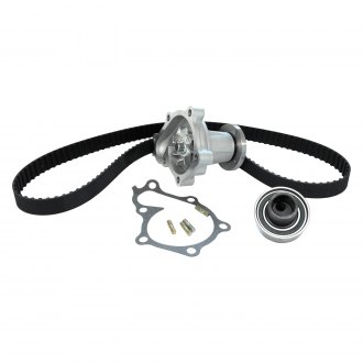 ACDelco® - Professional™ Timing Belt and Water Pump Kit with Tensioner