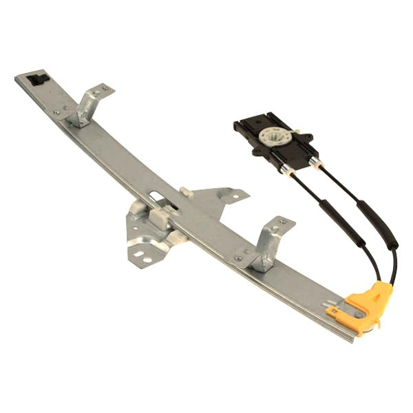 ACDelco 11R19 Professional Front Driver Side Power Window Regulator without Motor