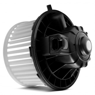 ACDelco® - Blower Motor