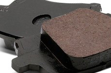 ACDelco® - Brake Pad