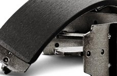 ACDelco® - Drum Brake Pads