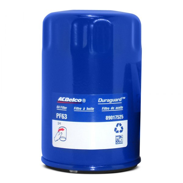ACDelco® - Oil Filter